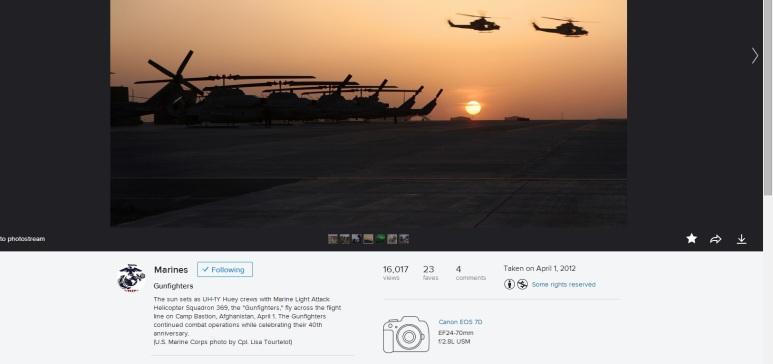 Marines Flickr 20120401