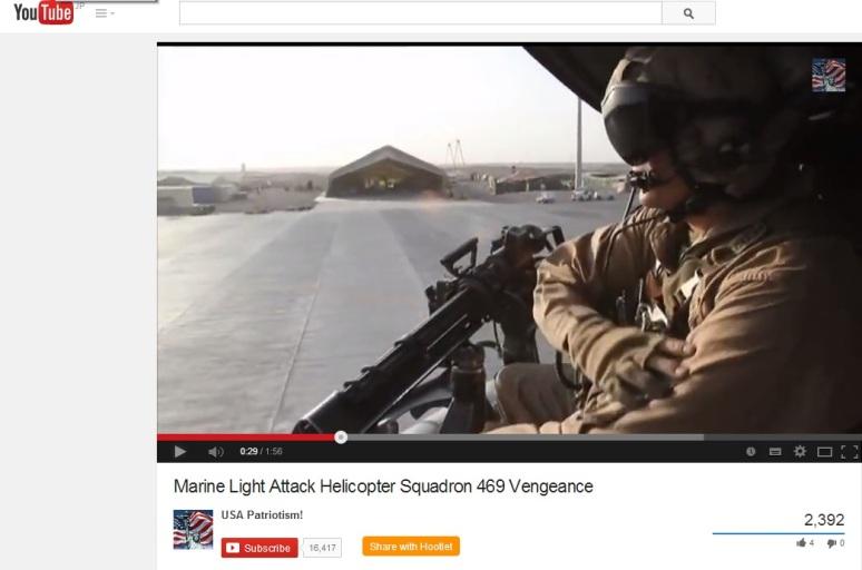 Vengeance 20120928 YouTube